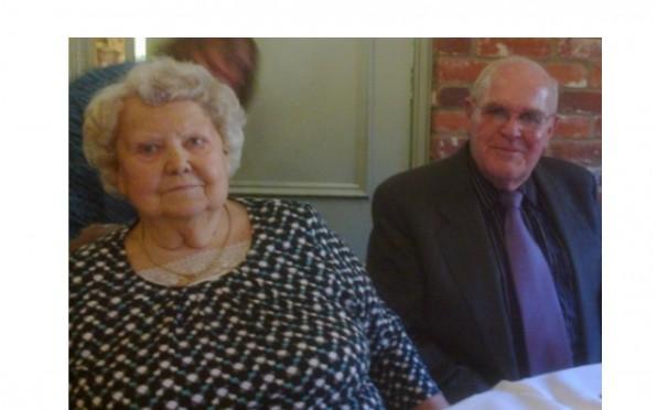 John and Judy Dolbear