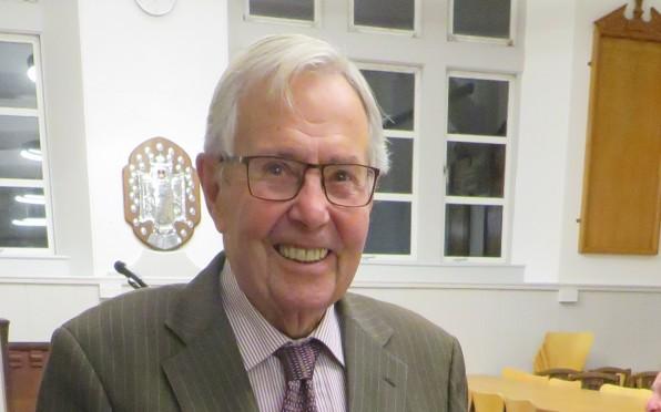 Albert Cook (36-40B)