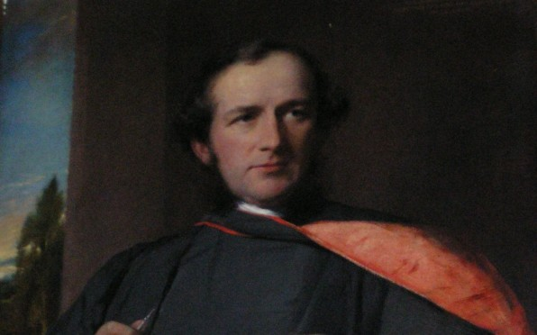 Rev Brereton