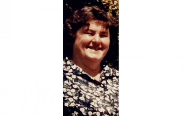 Maureen Plunkett 13th August 1940 – 28th July 2020