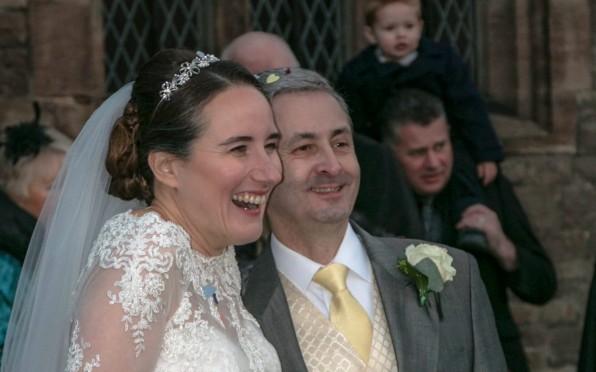 Mr & Mrs Price