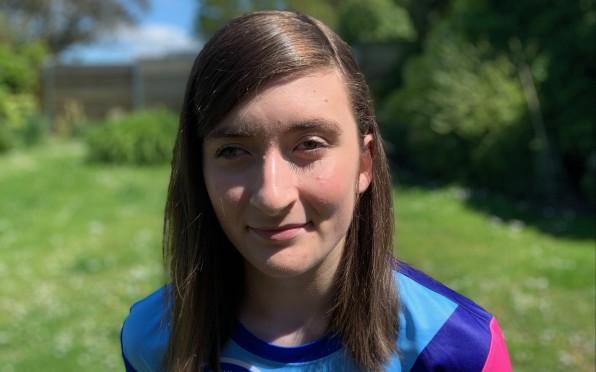Emily Davies (12-21F)