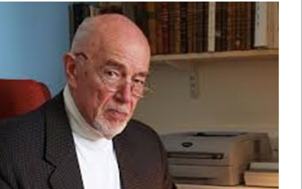 WBS Archivist, Berwick Coates