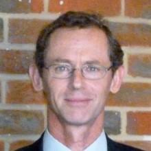 Bob Pearce MBE