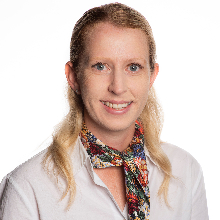 Laura Pryer
