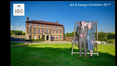 Gallery - 180 Art Exhibition