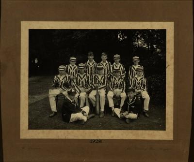 Gallery - Cricket at Windlesham
