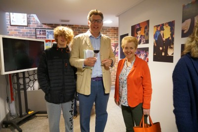 Gallery - Hutchings' Finale