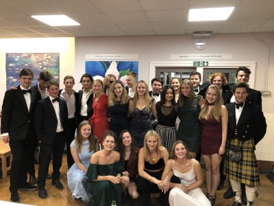Image - OWLs 2013 Reunion Black Tie Curry Night 7th Sept '18