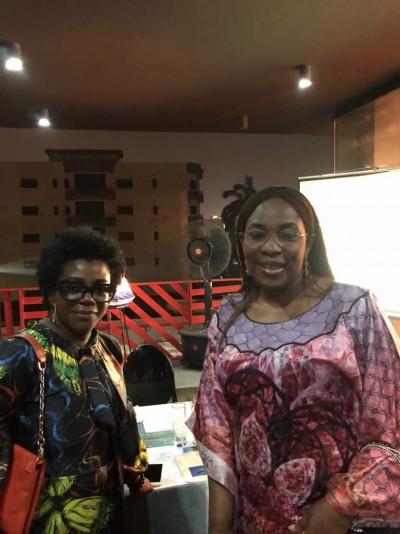 Gallery - Windlesham visit to Lagos Nigeria