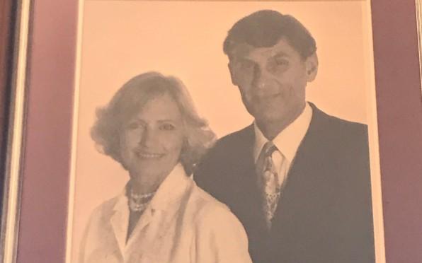 Elizabeth Ann & Charles Malden
