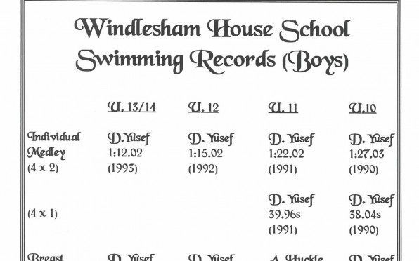 Boys 1989-93 - Daniel Yusef
