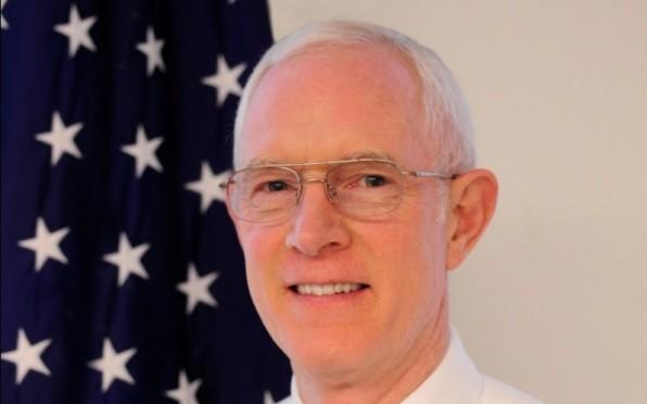 Dr Robert Allen