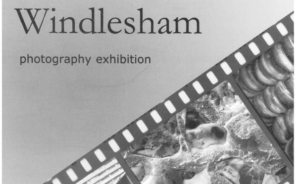 Photography Exhibition 2002