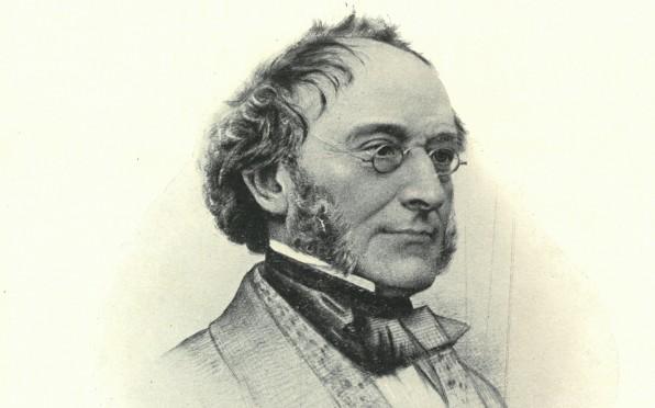 Lieutenant Charles Robert Malden R.N