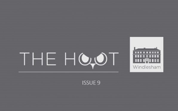 The Hoot issue 9