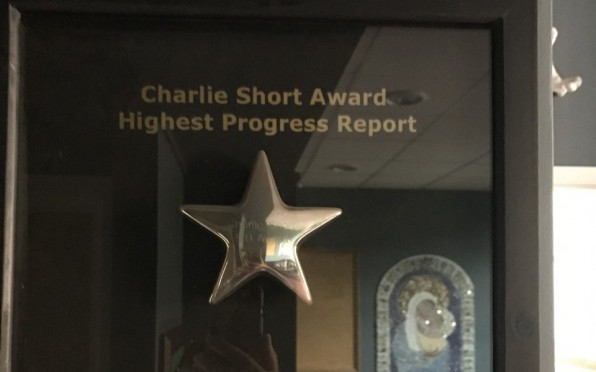 The Charlie Short Award