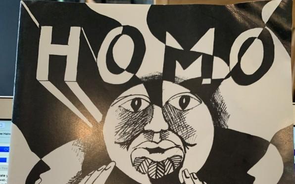 The Play - Homo Sapiens