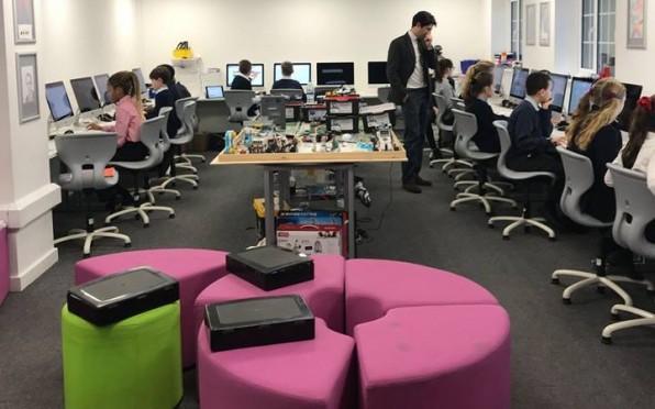 Technology- The Hub