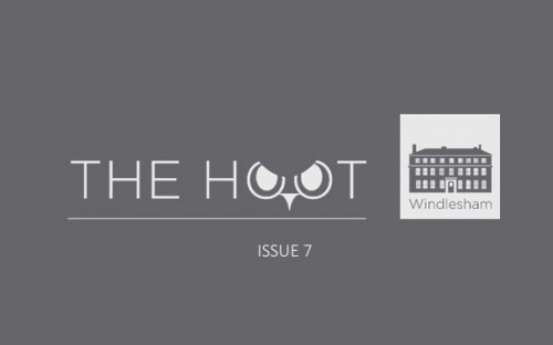 The Hoot: Issue 7