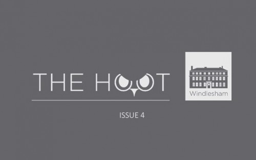 The Hoot: Issue 4