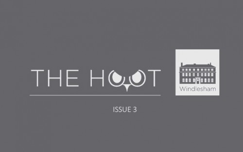 The Hoot: Issue 3
