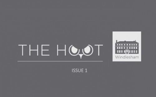 The Hoot: Issue 1