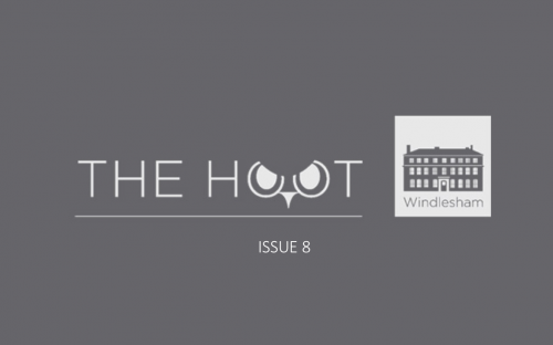 The Hoot: Issue 8