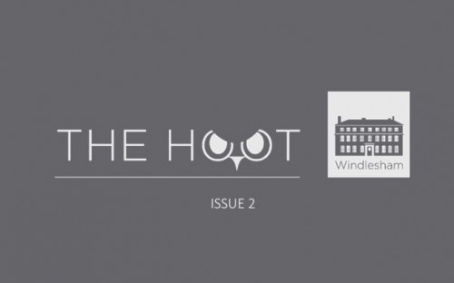 The Hoot: Issue 2