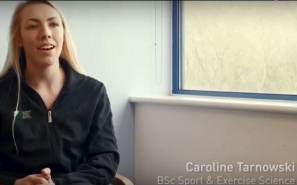 Caroline Tarnowski