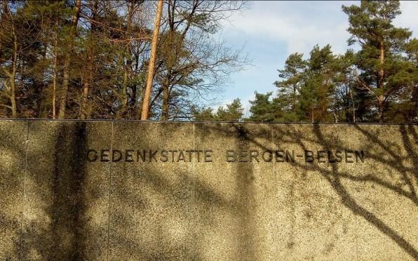 Bergen-Belsen Memorial