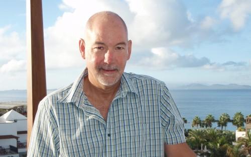 Stuart Wilmore, Teacher of PE