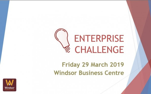 Trust-wide Enterprise Challenge