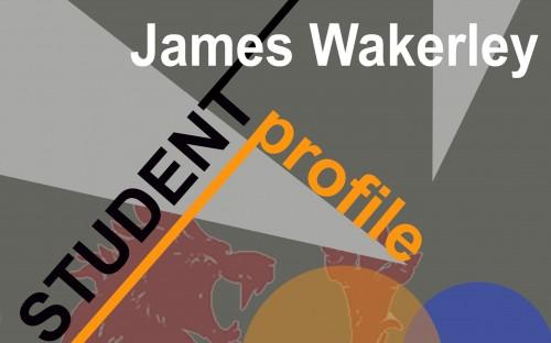 James Wakerley