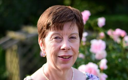 Mrs Linda Baker