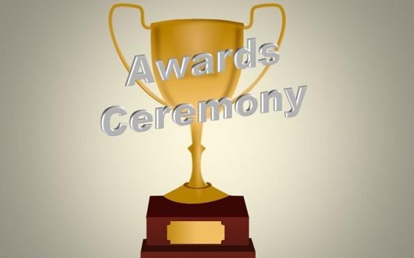 Annual Awards Ceremony