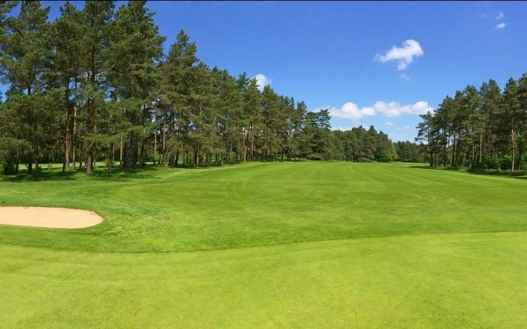 2019 event to take place at Hagley Golf & Country Club