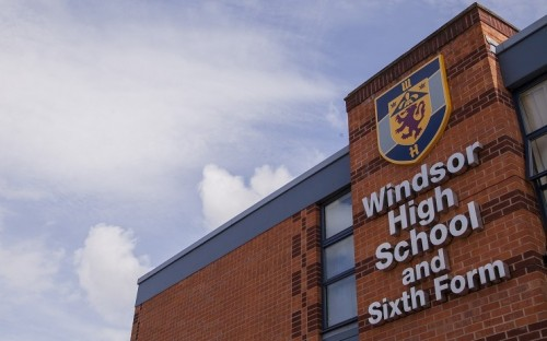 Windsor High School and Sixth Form