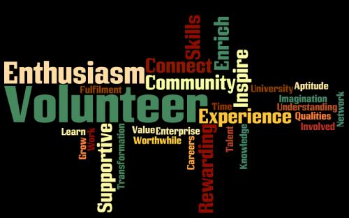 Volunteering Scheme