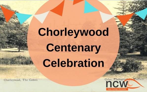Chorleywood Centenary Celebration