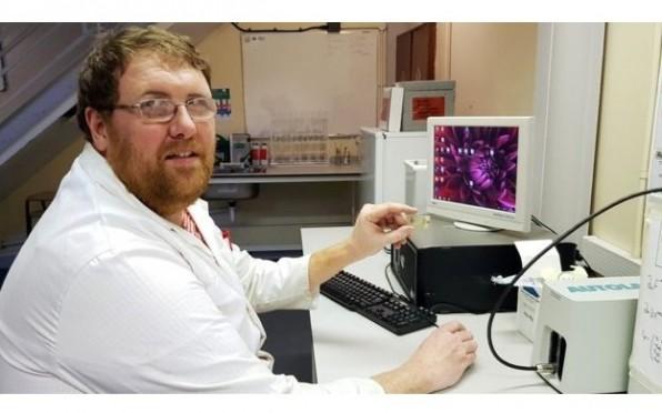 Dr Damion Corrigan