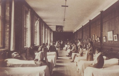 Gallery - Crown Dorm 1906