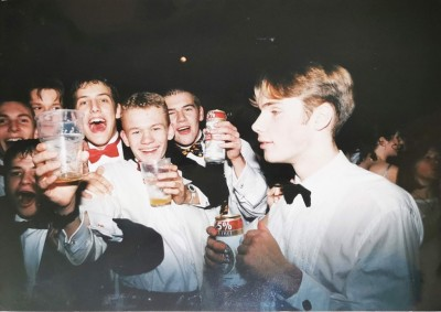 Gallery - OWs in the 90s