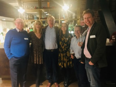Gallery - Stay Connected - Sheffield Drinks
