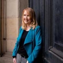 Harriet Wright (Robson)