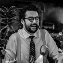 Karim Avena Meggaro