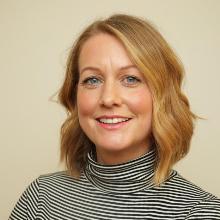 Lucy Smithson (Chapman)