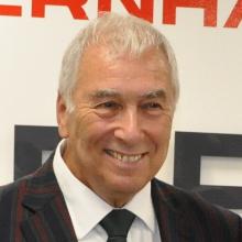 Stephen Bernhard