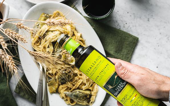 Terre Francescane L'ITALIANO extra virgin olive oil