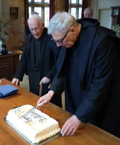 Gallery - Fr Kevin's 90th Birthday